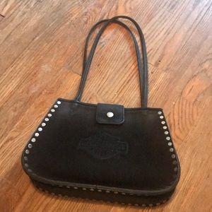 Handbags - Harley Davidson purse